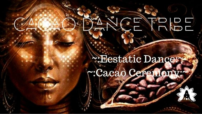 Cacao Dance Tribe