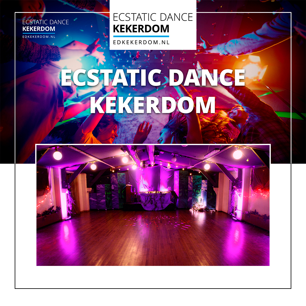 Ecstatic Dance Kekerdom