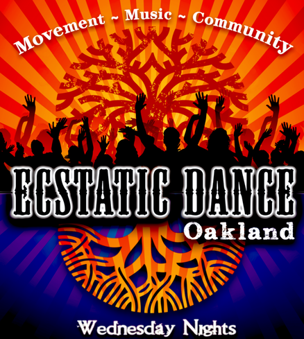 Ecstatic Dance Oakland