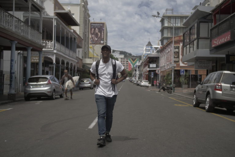 Joshua Jay in Cape Town